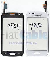 Сенсор Samsung S7272 / S7270 Galaxy Ace III DUOS White