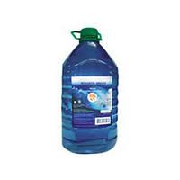 Мыло жидкое антибактериальное (5000мл)