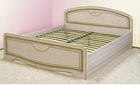 """Кровать двуспальная """"Мария"""""""