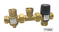 Термостатический комплект ASS 336 AFRISO