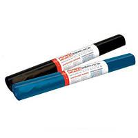 Пакет для мусора суперпрочный 90*130 (240л - 5шт,черный), 45мкн