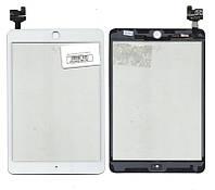 Тачскрин (сенсор) iPad Mini 3 (White) assembly with  IC
