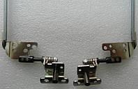 Петли для ноутбука Dell Inspiron 15 3521 5521 AM0SZ000600 AM0SZ000500. Пара. Левая + правая.