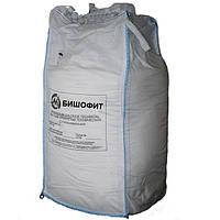 Реагент антигололедный Бишофит (хлорид магния), 25кг (расход от 15-60г/м2)
