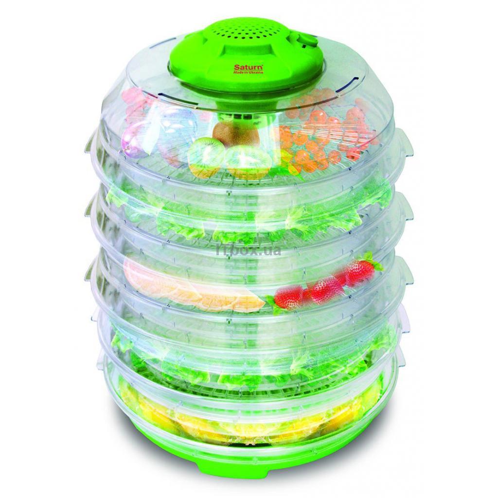 Сушка для овощей и фруктов SATURN ST-FP 0113-10