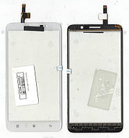 Сенсор Lenovo A850+ white