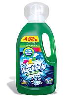 Гель для прання Der Waschkönig універсал 1,5 л (46 прань)