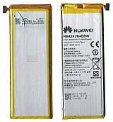 Батарея (аккумулятор) HB4242B4EBW для Huawei Honor 6 3000mAh оригинал Китай