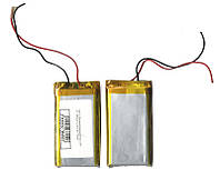 №01.8 Батарея (аккумулятор) Li-Pol 3.7 1850мА·ч), (5,5 *41*75mm)