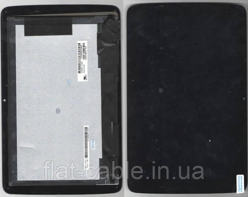 Дисплей + сенсор для планшета LG V700 G