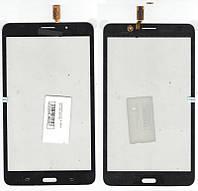 Тачскрин (сенсор) Samsung T231 3g  черного цвета Black AAA