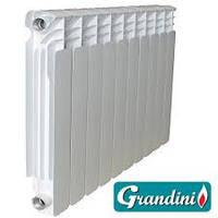 Радиатор биметаллический Grandini 500/80 секционный