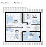 Загородный дом. Дом из Кирпича. Кирпичный дом в Днепре. Качественно строим. Инженерно-строительные услуги, фото 4
