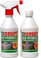 Средство для удаления грибков и плесени,спрей (0,5л) ECOSEPT Віо