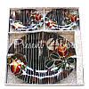Набор из 3-х декоративных блюд, фото 2
