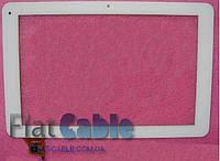 Тачскрин (сенсор) №072 для планшета Cube U30GT2