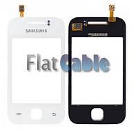 Сенсор Samsung S5360 белый