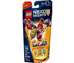 LEGO Nexo Knights (70331) Мэйси Абсолютная сила