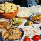 Карпатский завтрак - отдых с эксурсиями