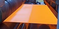 Износостойкий лист 6x2000x6000 QUARD 450