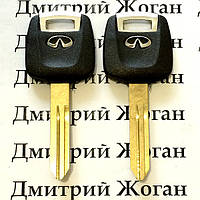 Автоключ Infiniti (Инфинити) с чипом ID44