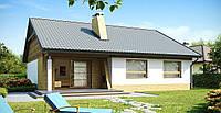 Кирпичный дом. Строим кирпичный дом в Днепре, Киеве. Качественное строительство, фото 1