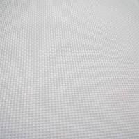 Канва (средняя) - цвет белый, 5 клеток на 1 см