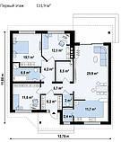 Кирпичный дом. Строим кирпичный дом в Днепре, Киеве. Качественное строительство, фото 3
