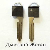 Лезвие для смарт ключа Infiniti (Инфинити)