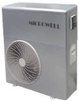 Тепловой насос Microwell HP 900 Compact Premium