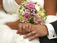 Съемка свадеб
