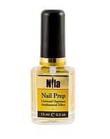 Обезжириватель Nila Nail Prep 12 мл