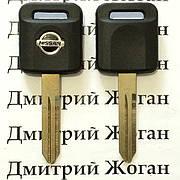Ключ для NISSAN (Ниссан) корпус, лезвие NSN14