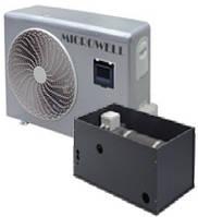 Тепловой насос Microwell HP 1200 Split Premium