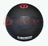 Мяч медбол  медицинский 3 кг