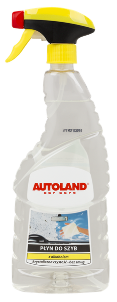 AUTOLAND Жидкость для стекол 750мл