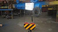 Таль электрическая (тельфер) Q-5т., H-36м. ТЭ5.425-36