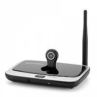 FAQ №6: ТВ приставка и Веб-камера