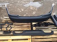 """Бампер задний """"AMG"""" на Mercedes Benz S-class W221 A 22188049409999"""