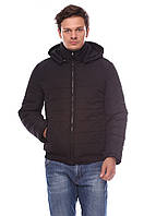 Куртка мужская зима с манжетами