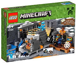 LEGO Minecraft (21124) Портал в Край