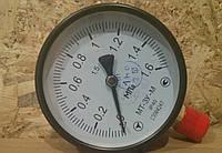 Вакуумметр МТ-3У-В, ВТ-3У , фото 1