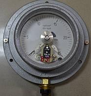 Вакуумметр взрывозащищенный ВЭ-16РБ
