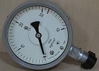 Вакуумметр судовой ВТП-СД-100-ОМ2