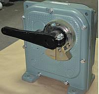 Механизм электрический однооборотный МЭО-630