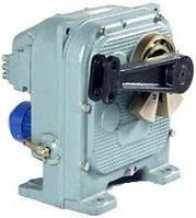 Механизм электрический однооборотный МЭО-1600