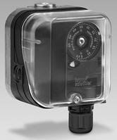 Датчик-реле давления для газа DG(DG..B, DG..U, DG..H, DG..N)