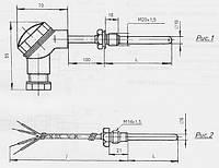 Термопреобразователь сопротивления ТСПР-0490