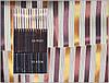 Ткани для штор - грациозная полоса, фото 2