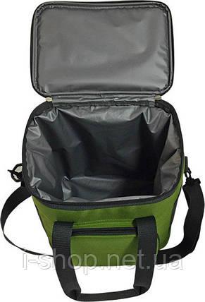 Ізотермічна сумка TE-311S 11л, фото 2